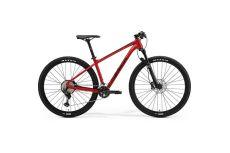 Велосипед Merida Big.Nine XT2 ChristmasRed/Black 2021