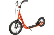 для детей NOVATRACK City Line,ручные тормоза V-brake, крылья, дропаут, быстросъемное перед