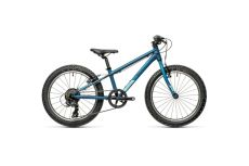 Велосипед CUBE ACID 200 20 (royal'n'blue) 2021