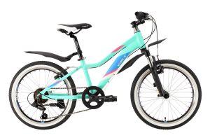 Велосипед Welt Edelweiss 20 (2021)