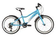 Детский велосипед  Welt Edelweiss 20 R (2021)