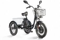 Велосипед Elteco Porter Fat 700 (2021)