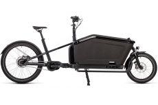 Велосипед Cube Cargo Dual Hybrid (2021)
