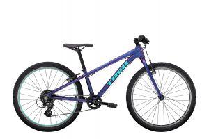 Велосипед Trek Wahoo 24 (2021)