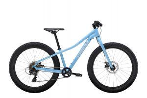 Велосипед Trek Roscoe 24 (2021)