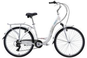 Велосипед Welt Grace 7 (2021)