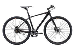 Велосипед Welt Outback 700C (2021)