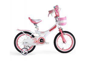 Велосипед Royal Baby Jenny 12 (2020)