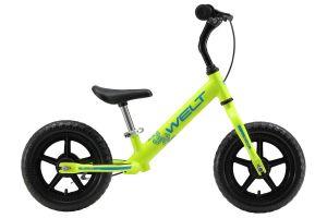 Велосипед Welt Zebra 12 (2021)