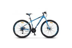 "Велосипед Stels Navigator 910 MD V010 Синий/Чёрный 29"" (LU091696)"