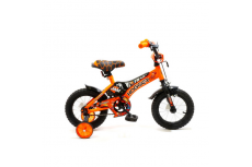 Велосипед 18' Hogger JAM