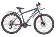 Горный велосипед Rush Hour RX 711 HDisc ST 27,5