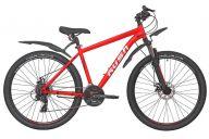 Горный велосипед Rush Hour RX 715 Disc ST 27,5