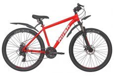 Rush Hour RX 715 Disc ST 27,5