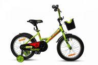 Детский велосипед Horst Remix 16 (2020)