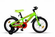Детский велосипед Horst Blitz 16 (2019)