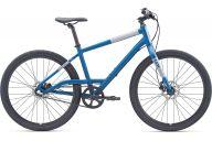 Городской велосипед Giant Momentum iRide UX 3S (2021)