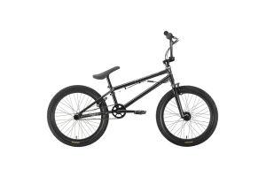 Велосипед Stark'21 Madness BMX 2 черный/серый HD00000282