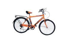 Велосипед 27,5' RACER 2860