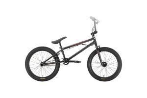 Велосипед Stark'21 Madness BMX 3 черный/оранжевый HQ-0004060