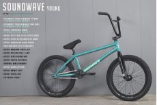 Sunday Soundwave Special RHD Young (2021)