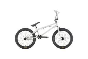 Велосипед Stark'21 Madness BMX 3 серый/белый HD00000279