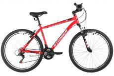 """Велосипед STINGER 26"""" CAIMAN красный, сталь, размер 14"""""""