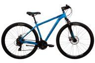 """Горный велосипед  STINGER 29"""" ELEMENT EVO синий, алюминий, размер 18"""""""