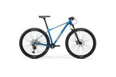 Велосипед Merida Big.Nine 600 Blue/White 2021