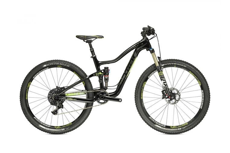 Trek Lush Carbon 27.5 2015