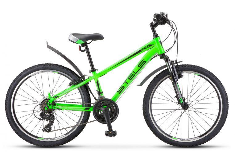 Велосипед Stels Navigator 400 V 24 F010 (2019)