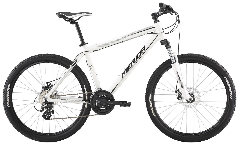Велосипед Merida Matts 6.15-MD (2019) купить по низкой цене – 21770р.