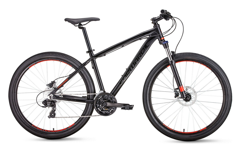 Велосипед Forward Next 27.5 3.0 disc (2019) купить по низкой цене – 17276р.