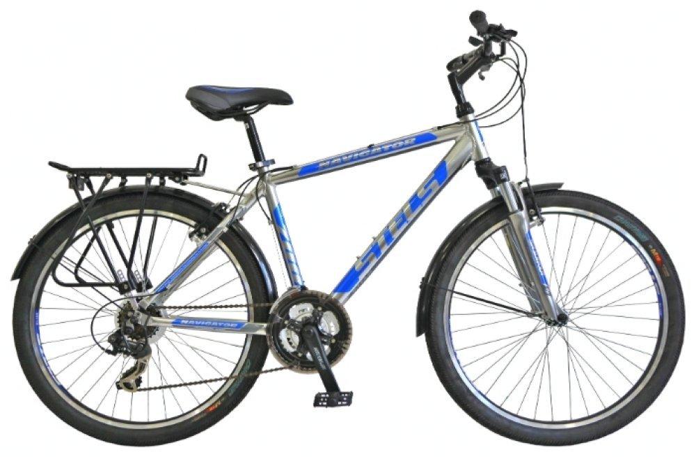 Велосипед Stels Navigator 700 (2013) купить по низкой цене – 10355р.