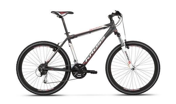Велосипед Kross Hexagon X5 (2012) купить по низкой цене – 14031р.
