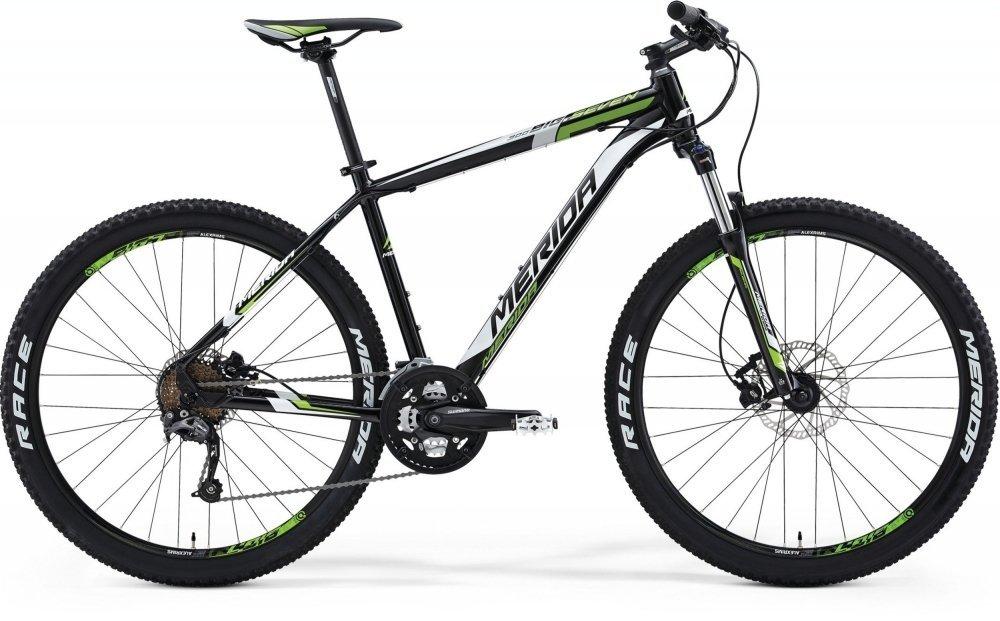 Велосипед Merida Big 7 300 (2014) купить по низкой цене – 18587р.