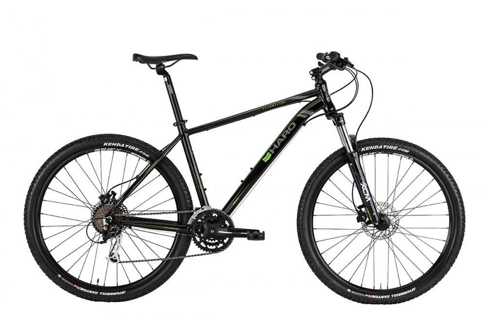 Велосипед Haro Flightline Trail 27.Five (2014) купить по низкой цене – 19240р.