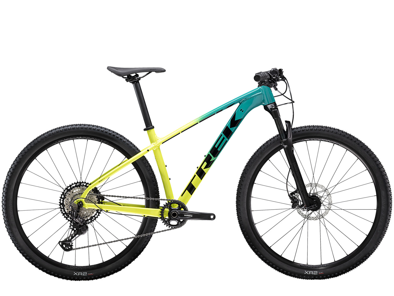 Велосипед Trek X-Caliber 9 29 (2020) купить по низкой цене – 114800р.