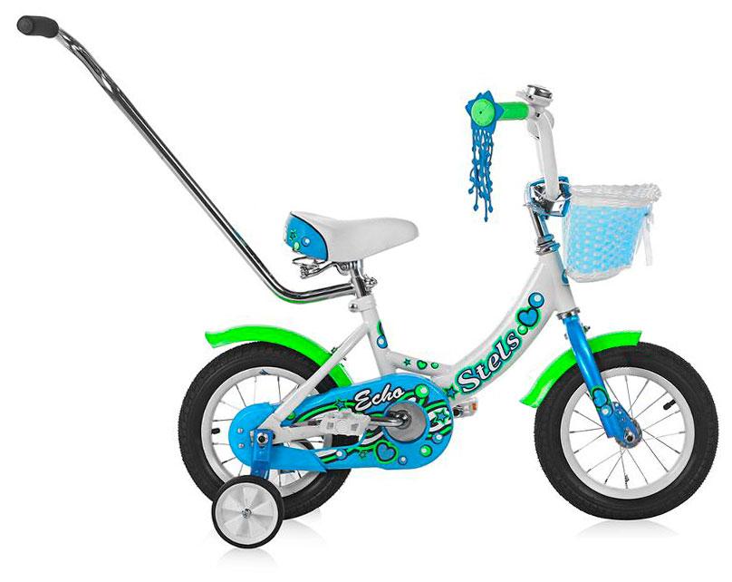 Велосипед детский STELS Echo 12
